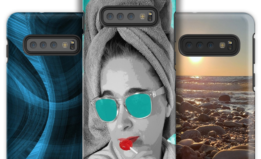 pretty nice dd917 e4048 Our New Samsung Galaxy S10 Cases are Now Available on Redbubble